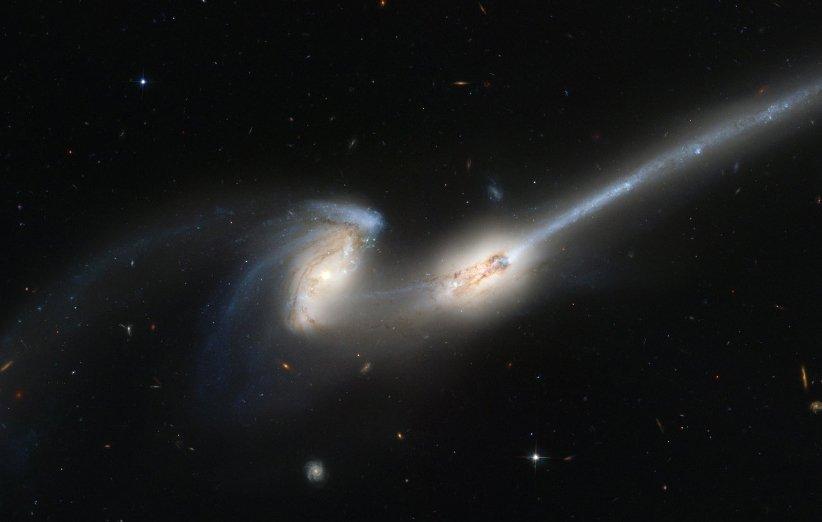 علوم شهروندی Galaxy Zoo