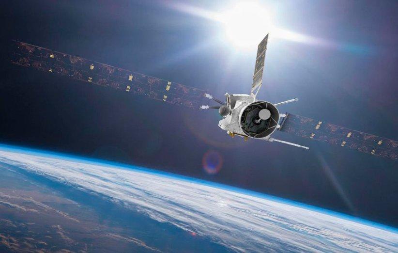 فضاپیمای بپیکلمبو
