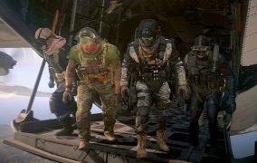 تریلر فصل سوم Call of Duty Modern Warfare