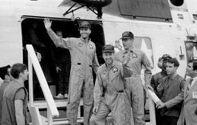 فضانوردان آپولو ۱۳