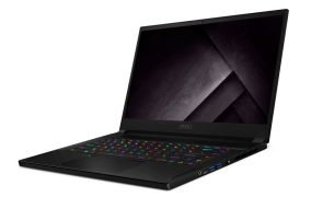 لپ تاپ MSI GS66 Stealth 10SG
