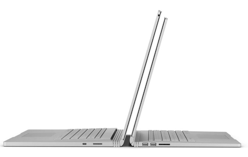 Surface Book 3 256GB 16GB/i7 - لپ تاپ مایکروسافت 15اینچ 256گیگابایت
