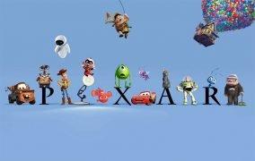 انیمیشن های پیکسار