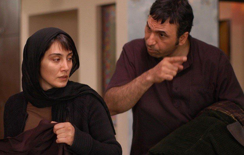 چهارشنبه سوری بهترین فیلم های اصغر فرهادی