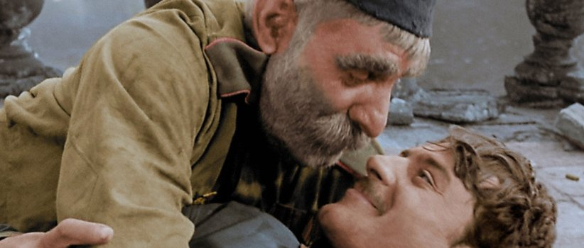 فیلم پدر یک سرباز