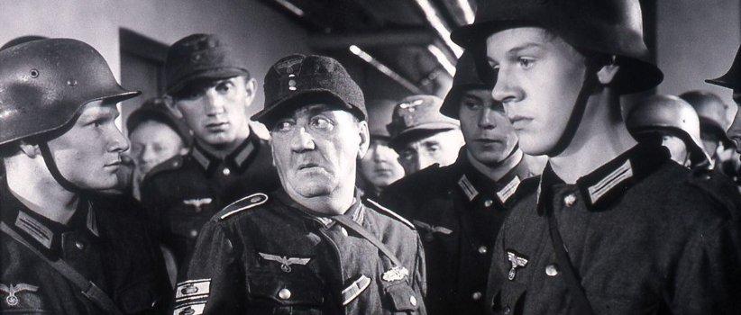 فیلم جنگ جهانی دوم پل