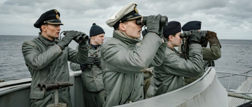 فیلم کشتی