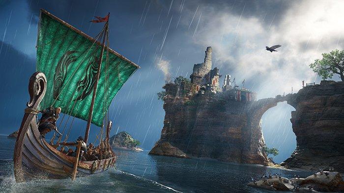 بازی Assassins's Creed Valhalla