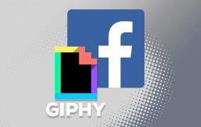 فیسبوک GIPHY