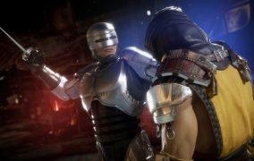 بازی Mortal Kombat 11 Aftermath