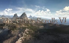 بازی The Elder Scrolls VI