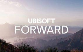 برنامه Ubisoft Forward