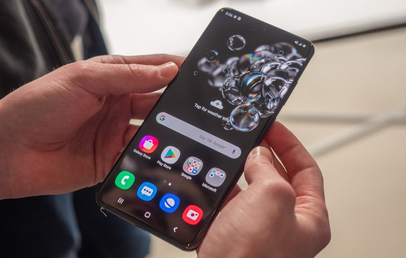 مهمترین بخش گوشی هوشمند