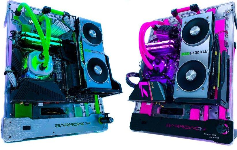 مقایسه Core i5-10600K با Ryzen 5 3600