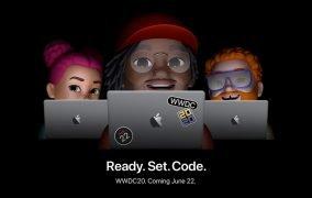 رویداد WWDC 2020