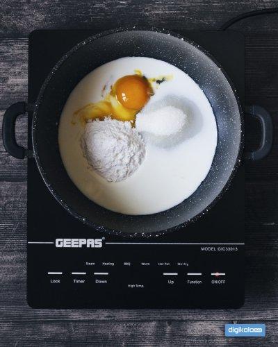 شیر و تخم مرغ