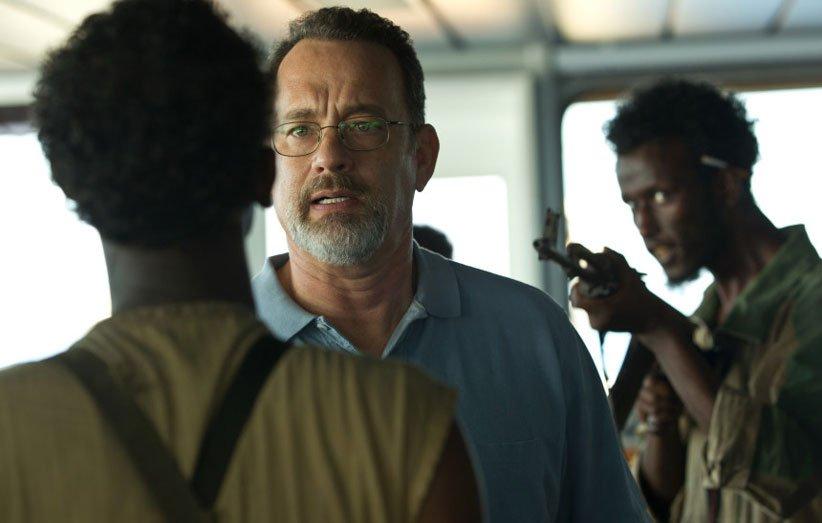 بهترین فیلم های تام هنکس کاپیتان فیلیپس