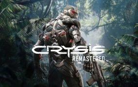 بازی Crysis Remastered