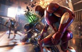 گیمپلی بازی Marvel's Avengers