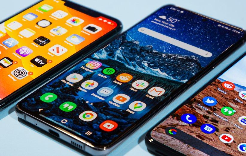 چرا وزن گوشی های هوشمند روزبهروز بیشتر میشود؟   دیجیکالا مگ