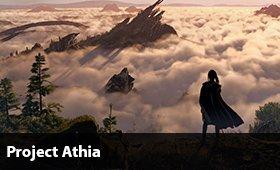 بازی Project Athia برای پلیاستیشن 5 رونمایی شد