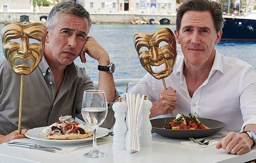 فیلم های تابستان 2020 سفر به یونان
