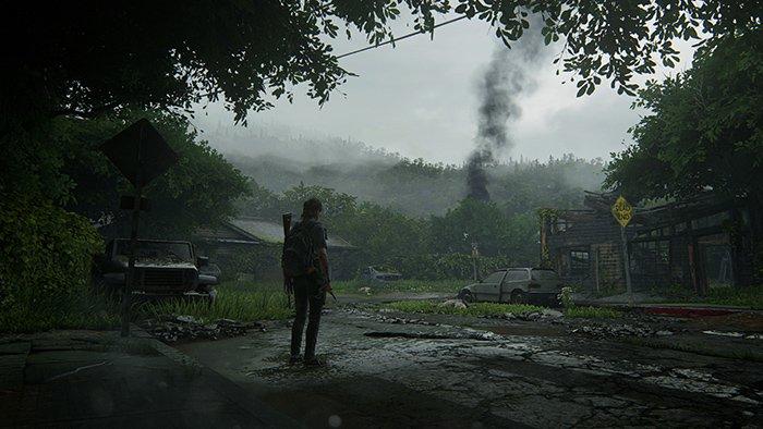 نقدها و نمرات بازی The Last of Us Part II