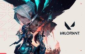 بازی Valorant