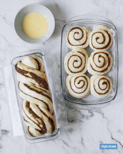 نان رول دارچینی چیست