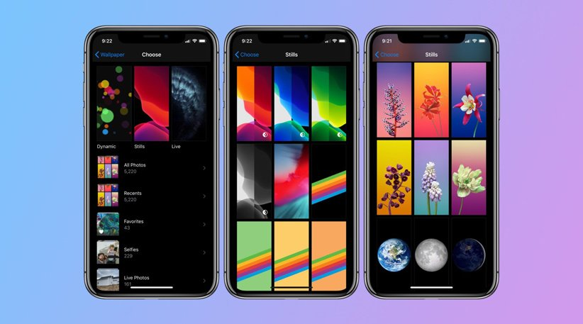 سیستم عامل iOS 14