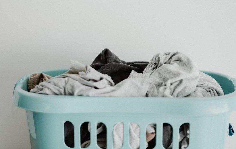 شستن لباس در دوران کرونا