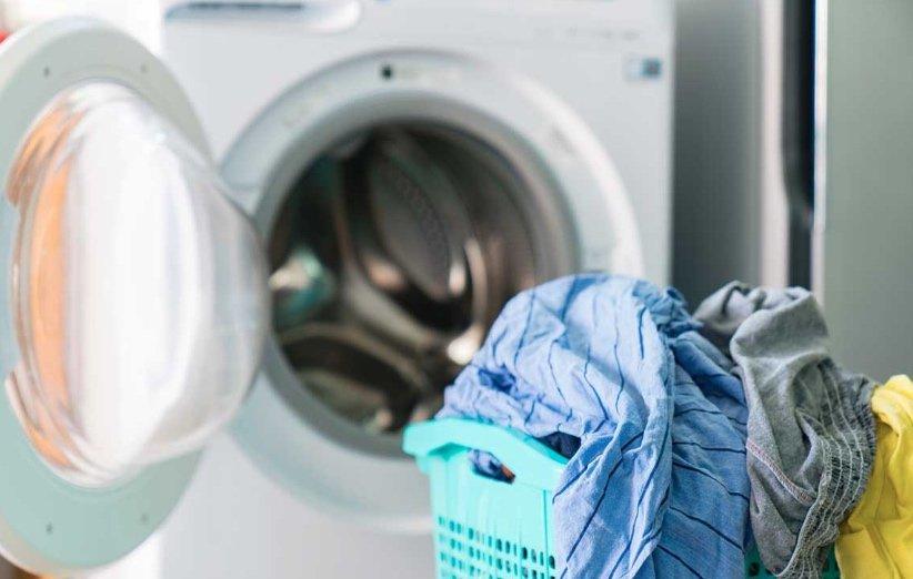 شستن لباس