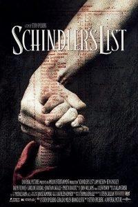 فهرست شیندلر بهترین فیلم های جهان