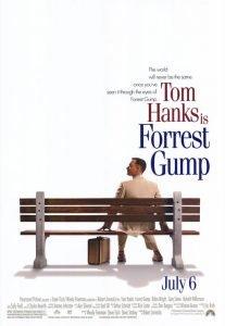 فارست گامپ بهترین فیلم های جهان