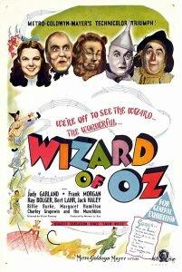 بهترین فیلم های جهان جادوگر شهر اوز