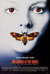 پوستر فیلم سکوت برهها