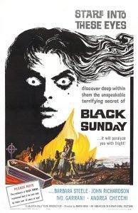 پوستر فیلم یکشنبه سیاه