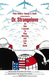 دکتر استرنج لاو
