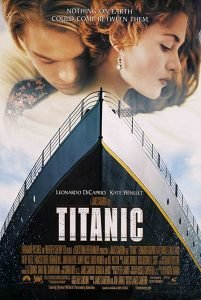 تایتانیک بهترین فیلم های جهان