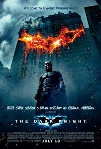 شوالیه تاریکی بهترین فیلم های جهان