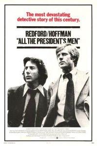 همه مردان رئیس جمهور