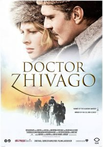 بهترین فیلم های جهان دکتر ژیواگو