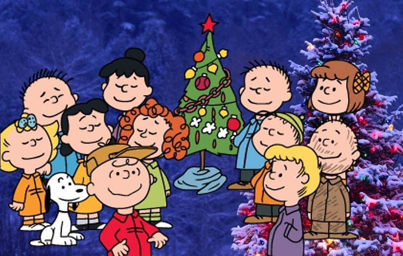 کریسمس چارلی براون پرسودترین فیلم های تاریخ سینما