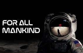 پوستر سریال «برای همهی بشریت» اپل