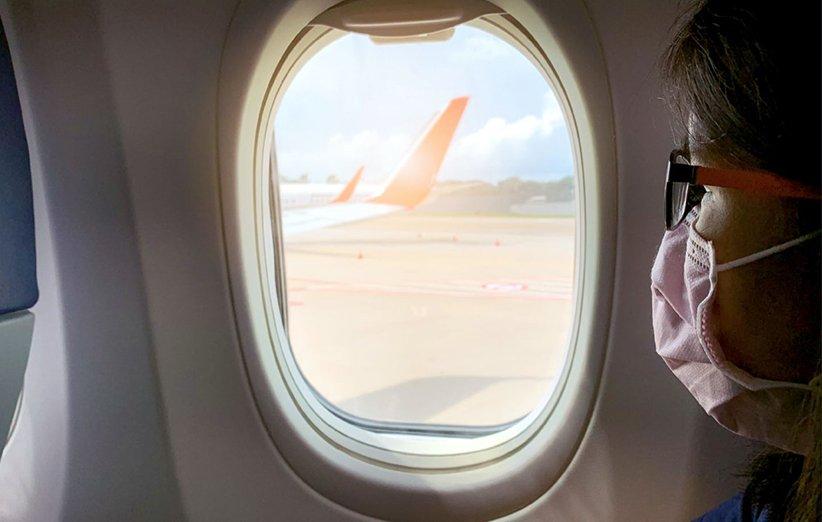 نگاه به آیندهی صنعت هوایی پس از شیوع کرونا
