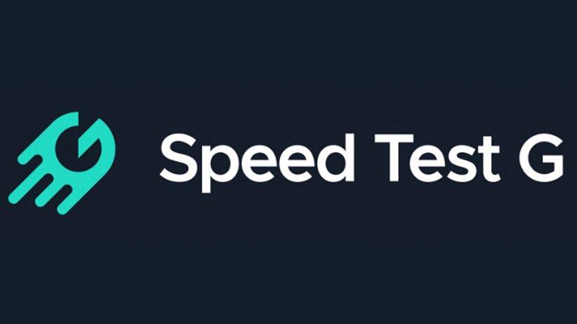 Speed Test G
