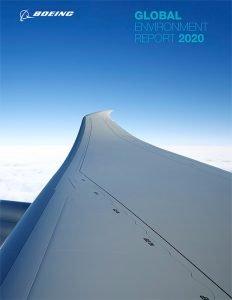 گزارش محیط زیستی سال 2020 بویینگ