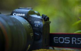 دوربین عکاسی Canon EOS R5