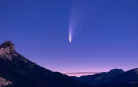دنبالهدار نئووایز