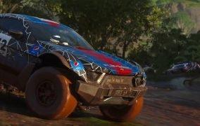 تریلر بازی Dirt 5